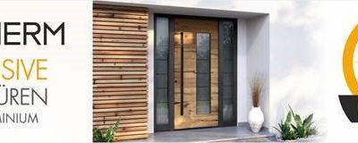 Inotherm Türen