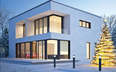Holz- Alu- Kunstoff- Fenster